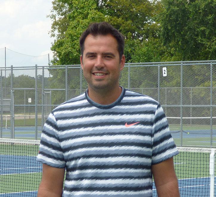 Brian Miska